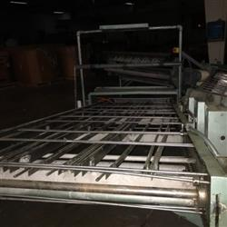 Image UNILOY Cooling Bed 1438644