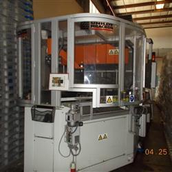Image UNILOY MILACRON UMIB 129 Injection Blow Molding Machine 1438653
