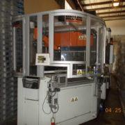 Image UNILOY MILACRON UMIB 129 Injection Blow Molding Machine 1438654