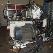 Image UNILOY MILACRON UMIB 129 Injection Blow Molding Machine 1438655