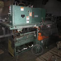 Image UNILOY 10041 Trimming Machine 1438659