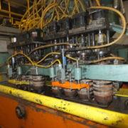 Image 8 Head UNILOY 350 R2 Reciprocating Screw Blow Molding Machine 1438684