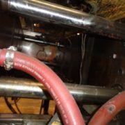 Image 4 Head UNILOY 350 R3 Reciprocating Screw Blow Molding Machine 1438689