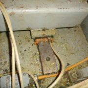 Image 4 Head UNILOY 350 R3 Reciprocating Screw Blow Molding Machine 1438690