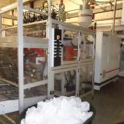 Image UNILOY R2000 6 Head Reciprocating Screw Blow Molding Machine 1438711