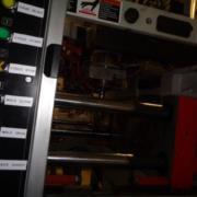 Image UNILOY R2000 6 Head Reciprocating Screw Blow Molding Machine 1438712