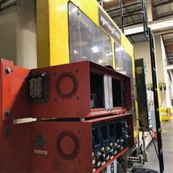 Image UNILOY SPRINGFIELD SF-350 Low Pressure Structural Foam Machine 1438713