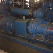 Image WORTHINGTON Rollair 150 Low Pressure Air Compressor 1438751