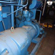 Image 60 HP QUINCY QSI 245ANA32EC Air Compressor 1438775