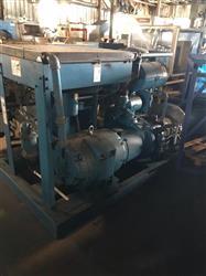 Image 60 HP QUINCY QSI 245ANA32EC Air Compressor 1559618