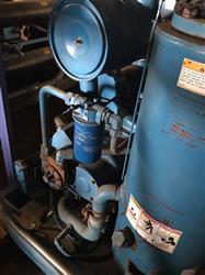 Image 60 HP QUINCY QSI 245ANA32EC Air Compressor 1559622