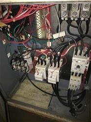 Image 40 HP GARDNER DENVER ECHOHG Air Compressor 1456965