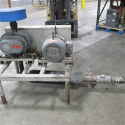 Image FULLER 6H-B Vacuum Pump 1438782