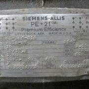 Image FULLER 6H-B Vacuum Pump 1438784