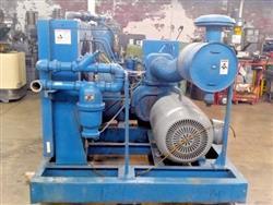 Image QUINCY QSI-1000 Low-Pressure Air Compressor 1438822