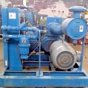 Image QUINCY QSI-1000 Low-Pressure Air Compressor 1438823
