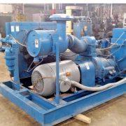 Image QUINCY QSI-1000 Low-Pressure Air Compressor 1438824