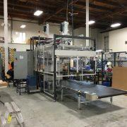 Image IPAK TF-200XLQ-TP S-Series Fully Automatic Tray Former 1438848