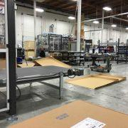 Image IPAK TF-200XLQ-TP S-Series Fully Automatic Tray Former 1438849