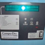 Image CONAIR FRANKLIN CD400 Material Dryer 1438872