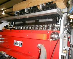 Image UNILOY UR-100 Reciprocating Screw Blow Molding Machine 1438886