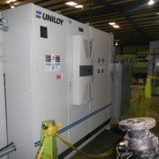 Image UNILOY UR-100 Reciprocating Screw Blow Molding Machine 1438888