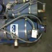 Image AEC WHITLOCK TF-301G Vacuum Receivers 1438893