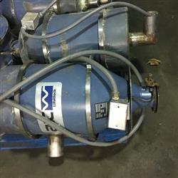 Image AEC WHITLOCK TF-151G Vacuum Receivers 1438895