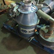 Image AEC WHITLOCK TF-151G Vacuum Receivers 1438896
