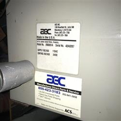 Image AEC WHITLOCK 255931A Material Distribution Controls 1438898