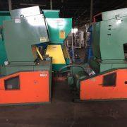 Image 50 HP GRANUTEC TFG 1624 Granulator 1438932