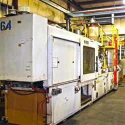 Image 500 Ton CINCINNATI VH500 Injection Molding Machine 1438937