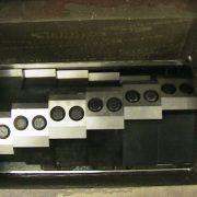 Image 20 HP CONAIR WORTEX JC10L Granulator 1438947