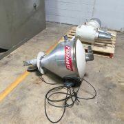 Image FOREMOST Vacuum Receiver 1438974