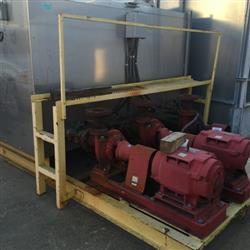Image Pump Station - Stainless Steel 1439048