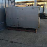 Image Pump Station - Stainless Steel 1439049