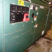 Image 4 Head UNILOY 350 R2 Reciprocating Screw Blow Molding Machine - Complete Line 1439065