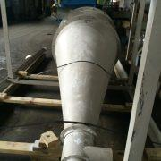 Image Cyclone Separator with Stand 1439084