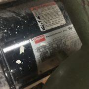 Image 5 HP GARDNER DENVER Vacuum Pump 1439092