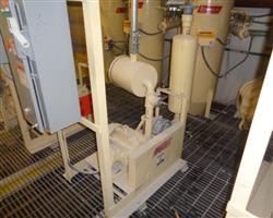 Image 25 HP LR SYSTEMS Vacuum Pump 1439103