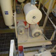 Image 25 HP LR SYSTEMS Vacuum Pump 1439104