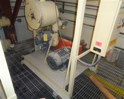 Image LR SYSTEMS VL-300 Vacuum Pump 1439106