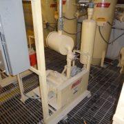 Image LR SYSTEMS VL-300 Vacuum Pump 1439107
