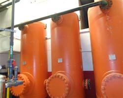 Image 400 Gallon High Pressure Air Tank 1439120