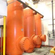 Image 400 Gallon High Pressure Air Tank 1439121