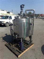 Image 300 Liter PRECISION Reactor - Stainless Steel 1439150