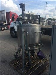 Image 300 Liter PRECISION Reactor - Stainless Steel 1439151