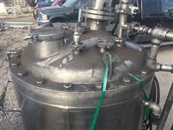 Image 300 Liter PRECISION Reactor - Stainless Steel 1439153