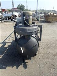 Image 42 Sq Ft HORIZON SYSTEMS 0548RF Dust Collector 1439161