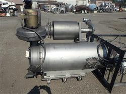 Image 42 Sq Ft HORIZON SYSTEMS 0548RF Dust Collector 1439165
